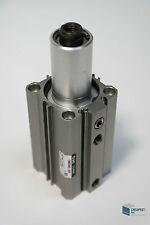 SMC EMK2B40-20R Kurzhubzylinder Kompaktzylinder Pneumatik-Zylinder EMK2B4020R