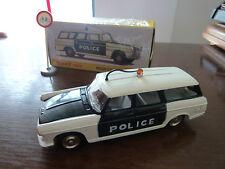 Atlas Dinky atlas Break Peugeot 404 Police