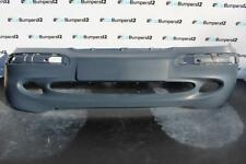 MERCEDES A CLASS W168 FRONT BUMPER 2001 TO 2004  GENUINE MERCEDES PART *X3