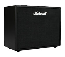 "Marshall Code 50 Guitar Amplifier with 12"" Speaker Combo - 50W"