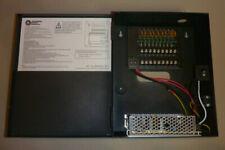 P3 Preferred Power Products V10A9 12 V 10 A 9 Out  CCTV Camera LED Strip Supply