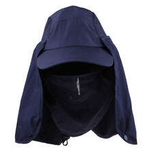 Quick Drying UV Protection Outdoor Fishing Cap Sun Hat with Flap Neck Cover