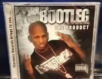 Bootleg - The Product CD dayton family top authority gangster rap juggalo esham