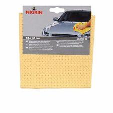 NIGRIN Schnelltrockentuch 54 x 40 cm - 71100 - Schnelltrocken Tuch Auto PKW Kfz