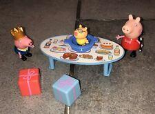 Peppa Pig Magic Party Set