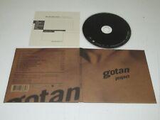Gotan Project – La Revancha Del Tango Ya Basta! – 589 383 CD Album Digipak