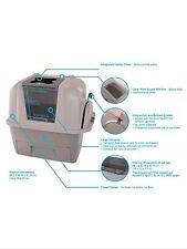 Catit Design Cat Sifting Litter Box Toilet Easy Clean Smart Sift Pet Supplies