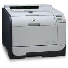 HP Color LaserJet cp2025n cb494a con red a4 impresoras láser impresora