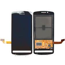 Nokia Lumia 700 LCD Pantalla Táctil Pantalla de Vidrio Cristal Táctil Cable Flex
