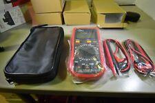 EXWELL Automatic Range True Digital Multimeter Ohm AC/DC Meters Voltage #1296