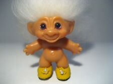 Troll Clothes Yellow Shoes Only For Your Vintage Dam Troll No Troll Doll