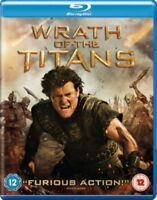 Wrath Of The Titans Blu-Ray Nuovo (1000333409)