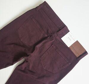 R.M. WILLIAMS ALICE SKINNY Jeans Women's 25x32, Authentic BRAND NEW TJ565EXU801