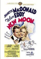 NEW MOON (1940 Jeanette MacDonald) Region Free DVD - Sealed