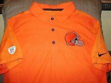 50846030 Nike Men's Cleveland Browns NFL Shirts for sale | eBay