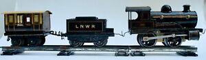 Vintage Hornby 0 gauge