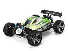 Auto Buggy Radiocomandata Wl Toys A959-B 1:18 Motore 540 70 Km/h 2.4Ghz Lipo