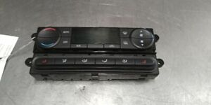 7L34-19980-AA Fits 2004 2005 2006 2007 2008 68765 04-08 F150 F-150 Climate Control Panel Heater AC Temperature OEM Part Number