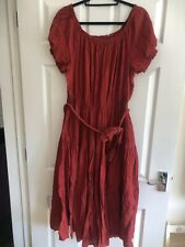 Marks And Spencer Per Una Dress Size 14