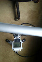 Black Bike Bicycle Cycling Pumper Bracket Mount for GIYO GM-81 GM-82 GM-821