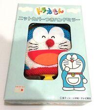 "Japan Import Vintage 2000 ""Doraemon"" Mirror with Crochet Case New in Box"