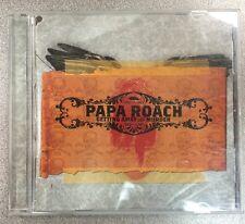 Getting Away With Murder [Enhanced CD] Papa Roach MUSIC CD