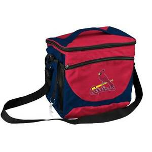 St Louis Cardinals Cooler 24 Can