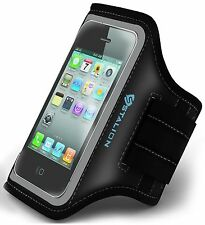 Stalion® Sports Running Exercise Gym Armband Case Cover for Apple iPhone 4 4s