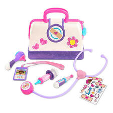 Disney Junior Doc McStuffins Toy Hospital Doctor's Bag Set - 8-Pieces