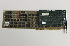 XIONOCS PM1469 ISA ADAPTER XIP-BT4 WITH DAUGHTER BOARD XIM-FG PM1600 PM1603