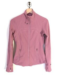 Lululemon Define Jacket Quicksand Size 4 W4F82S