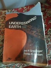 Understanding Earth ~ Grotzinger, Jordan ~ 7th Edition