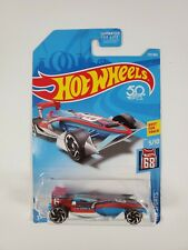New Hot Wheels Speedy Perez Multi-Color HW Sports Best For Tracks 5/10 2016