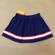NWT Gymboree Girls Uniform Striped Skirt Size 5