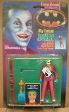 "1989 Vintage Kenner The Dark Knight Collection ""Sky Escape"" JOKER 5"" Action Fig."