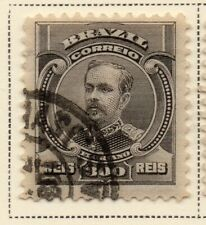 Brazil 1906-15 Early Issue Fine Used 300r. NW-11987