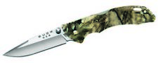 Buck Knives 284 Bantam BBW Mossy Oak Break Up Country Folding Knife 284CMS24