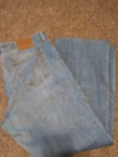Mens Row Jeans Collection Size 40x30