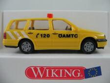 "Wiking 07803 VW Golf III Variant (1995) ""ÖAMTC-Pannenhilfe"" 1:87/H0 NEU/OVP"