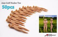 A99 Golf Nudee Tee Nude Tees 50 Pcs
