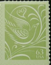 2006 63c Dove, Wedding Special Issue, SA Scott 3999 Mint F/VF NH