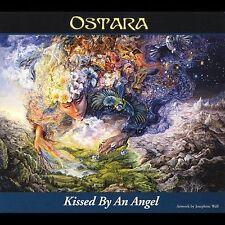 Kissed by an Angel * by Ostara (CD, 2002, Ostara Music) NEW