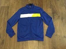 Puma hooded track Jacket 824006 08 nuevo talla M chaqueta