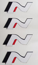 Felgensticker Hyundai i30N Performance