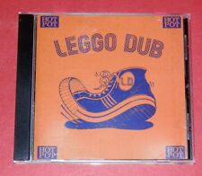 Ossie All Stars - Leggo Dub -- CD / Reggae