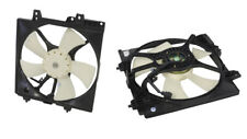 RADIATOR FAN Fits: SUBARU IMPREZA 8/98-10/00 3PIN 4WIRE