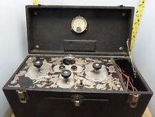 McIntosh Sinustar deluxe antique quack medical electrical [18-O]