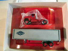 WINROSS 1/64 MASON DIXON FORD CAB TRACTOR TRAILER #4 PIONEER SERIES NEW