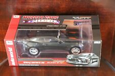 Auto World Muscle Cars 2017 Chevy Camaro SS Die Cast Car 1:18 50th Anniversary