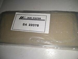 hi fi filter sa 22076 replacement for briggs & stratton 710268